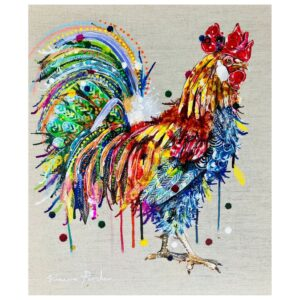 Mother's Day Gift Pack - small posters - Farmyard